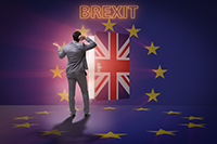 Is Brexit going to be bad for small businesses?